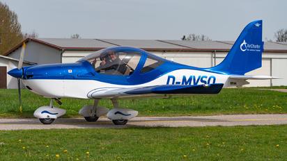 D-MVSO - Air Charter Evektor-Aerotechnik EV-97 Eurostar SLX