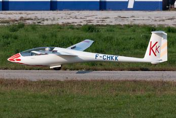 F-CHKK - Private Centrair Pegase
