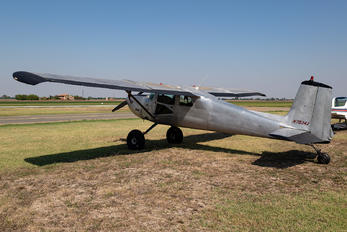 N7934Z - Private Cessna 150