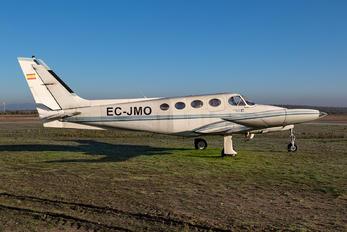 EC-JMO - Private Cessna 340