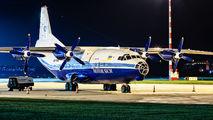 UR-11819 - Motor Sich Antonov An-12 (all models) aircraft