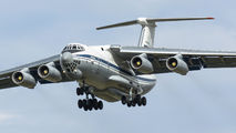 RA-78835 - Russia - Air Force Ilyushin Il-76 (all models) aircraft