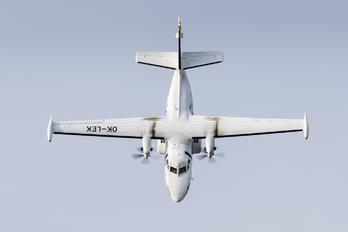 OK-LEK - LET LET L-410UVP-E20 Turbolet
