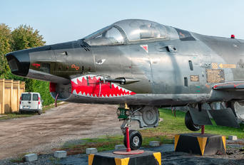 MM6494 - Italy - Air Force Fiat G91Y