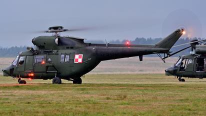 0905 - Poland - Air Force PZL W-3 Sokół