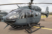 03 - Hungary - Air Force Airbus Helicopters H145M aircraft