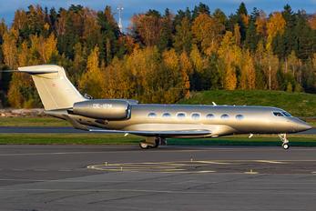 OE-IPM - MJet Aviation Gulfstream Aerospace G-V, G-V-SP, G500, G550