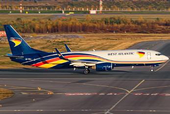 SE-RLL - West Air Sweden Boeing 737-800(BCF)