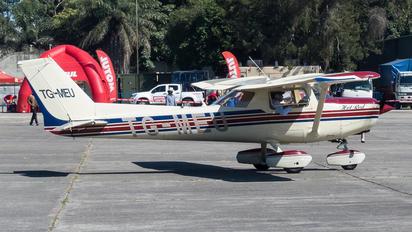 TG-MEU - Private Cessna 152
