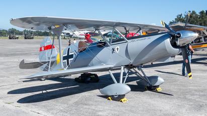 TG-WWW - Private Acro Duster Acroduster II SA750