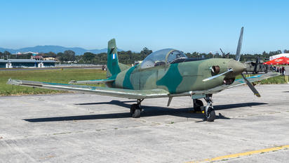 219 - Guatemala - Air Force Pilatus PC-7 I & II