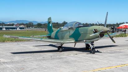 219 - Guatemala - Air Force Pilatus PC-7 I & II