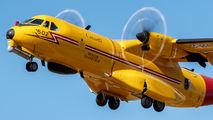 295502 - Canada - Air Force Casa CC-295 aircraft