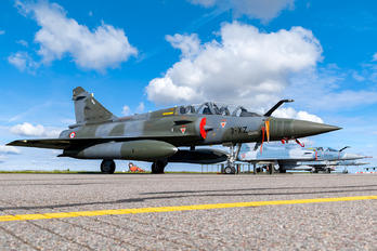 3-XZ - France - Air Force Dassault Mirage 2000D
