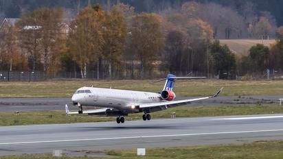 EI-FPU - SAS - Scandinavian Airlines Canadair CL-600 CRJ-900