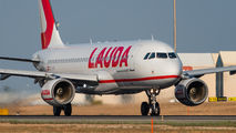 OE-LOQ - LaudaMotion Airbus A320 aircraft