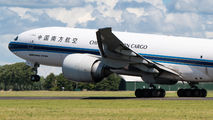 B-2028 - China Southern Cargo Boeing 777F aircraft