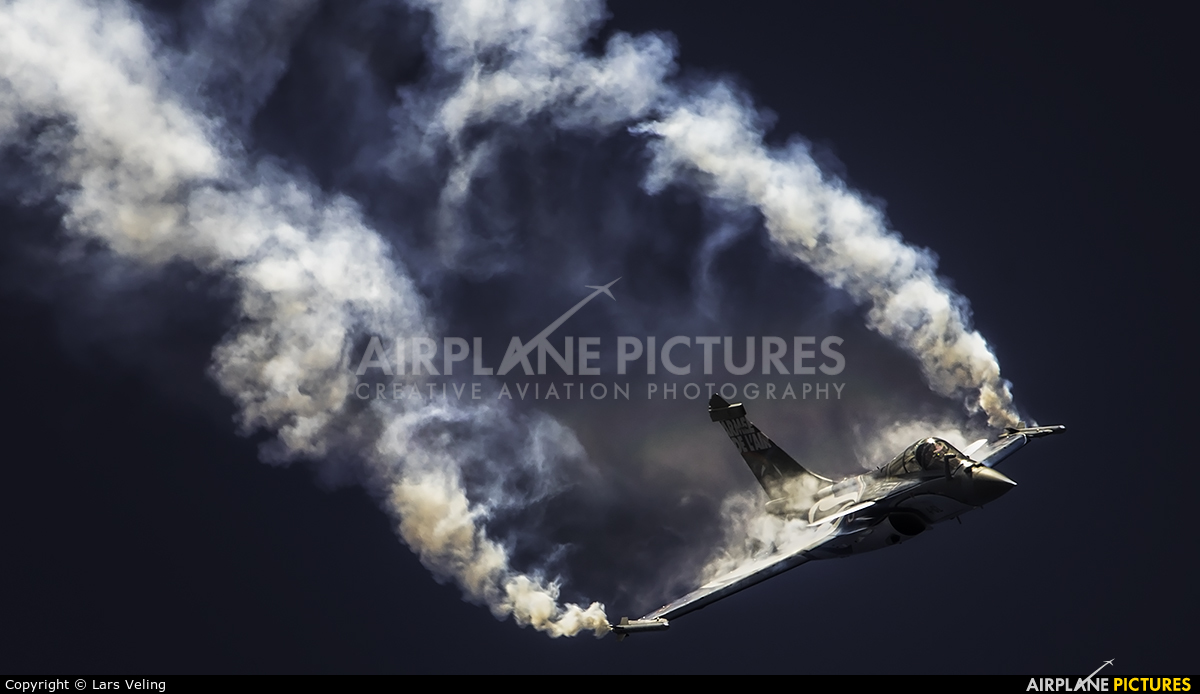 France - Air Force 4-GL aircraft at Leopoldsburg - Beverlo