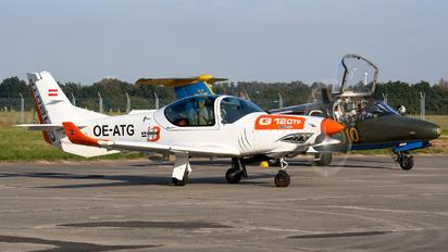 OE-ATG - Grob Aerospace Grob G120TP-A Prefect T1