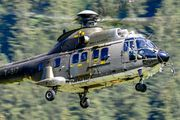 T-317 - Switzerland - Air Force Aerospatiale AS332 Super Puma aircraft