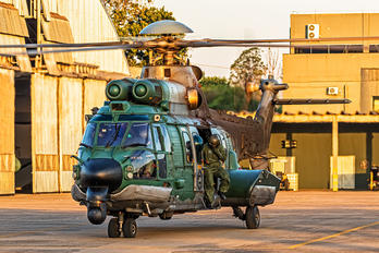 8521 - Brazil - Air Force Eurocopter EC-725/H-36 Caracal