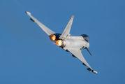 ZJ931 - Royal Air Force Eurofighter Typhoon FGR.4 aircraft
