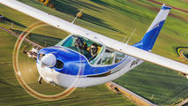 SP-FLF - Private Cessna 177 RG Cardinal aircraft