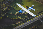 SP-FLF - Private Cessna 177 RG Cardinal aircraft