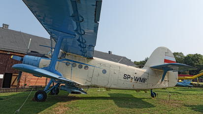SP-WMF - Private PZL An-2