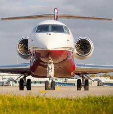 9H-LZM - Private Gulfstream Aerospace G650, G650ER