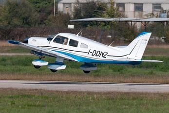 I-DDNZ - Private Piper PA-28 Archer