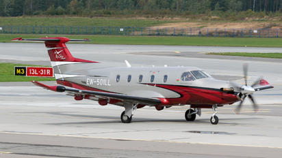 EW-501LL - BySky Pilatus PC-12