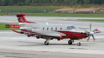EW-501LL - BySky Pilatus PC-12 aircraft