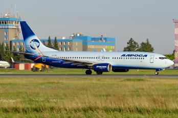 EI-GIH - Alrosa Boeing 737-800