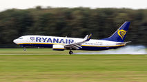 9H-QAJ - Ryanair (Malta Air) Boeing 737-8AS aircraft