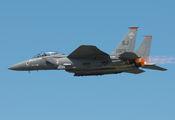 87-0179 - USA - Air Force McDonnell Douglas F-15E Strike Eagle aircraft