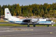 RF-36052 - Russia - Air Force Antonov An-30 (all models) aircraft