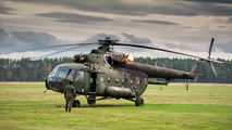 6106 - Poland - Army Mil Mi-17 aircraft