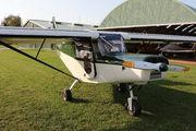 9-417 - Private ICP Savannah aircraft