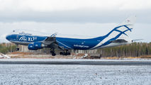 VP-BIK - Air Bridge Cargo Boeing 747-400 aircraft