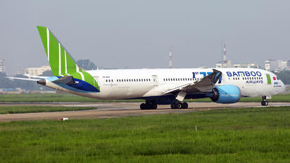 VN-A819 - Bamboo Airways Boeing 787-9 Dreamliner