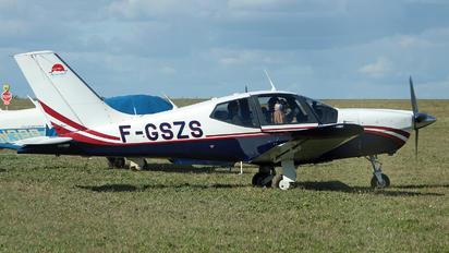 F-GSZS - Private Socata TB20 Trinidad GT