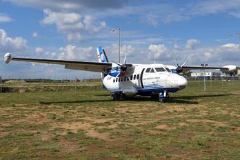 HA-LAF - Budapest Aircraft Service LET L-410UVP-E Turbolet