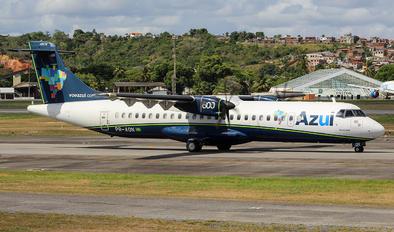 PR-AQN - Azul Linhas Aéreas ATR 72 (all models)