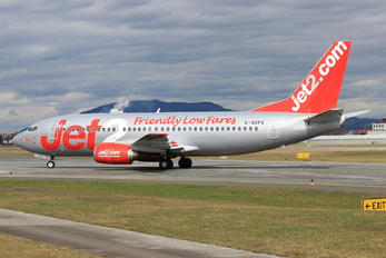 G-GDFE - Jet2 Boeing 737-300