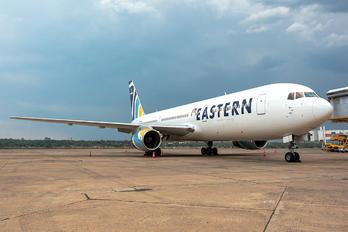 N705KW - Eastern Airlines Boeing 767-300ER