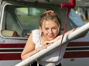 SP-KOG - - Aviation Glamour - Aviation Glamour - Model