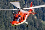 HB-XWH - REGA Swiss Air Ambulance  Agusta / Agusta-Bell A 109 aircraft