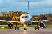 VP-BLL - Aeroflot Airbus A320 aircraft