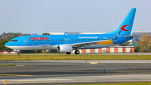 I-NEOT - Neos Boeing 737-800 aircraft